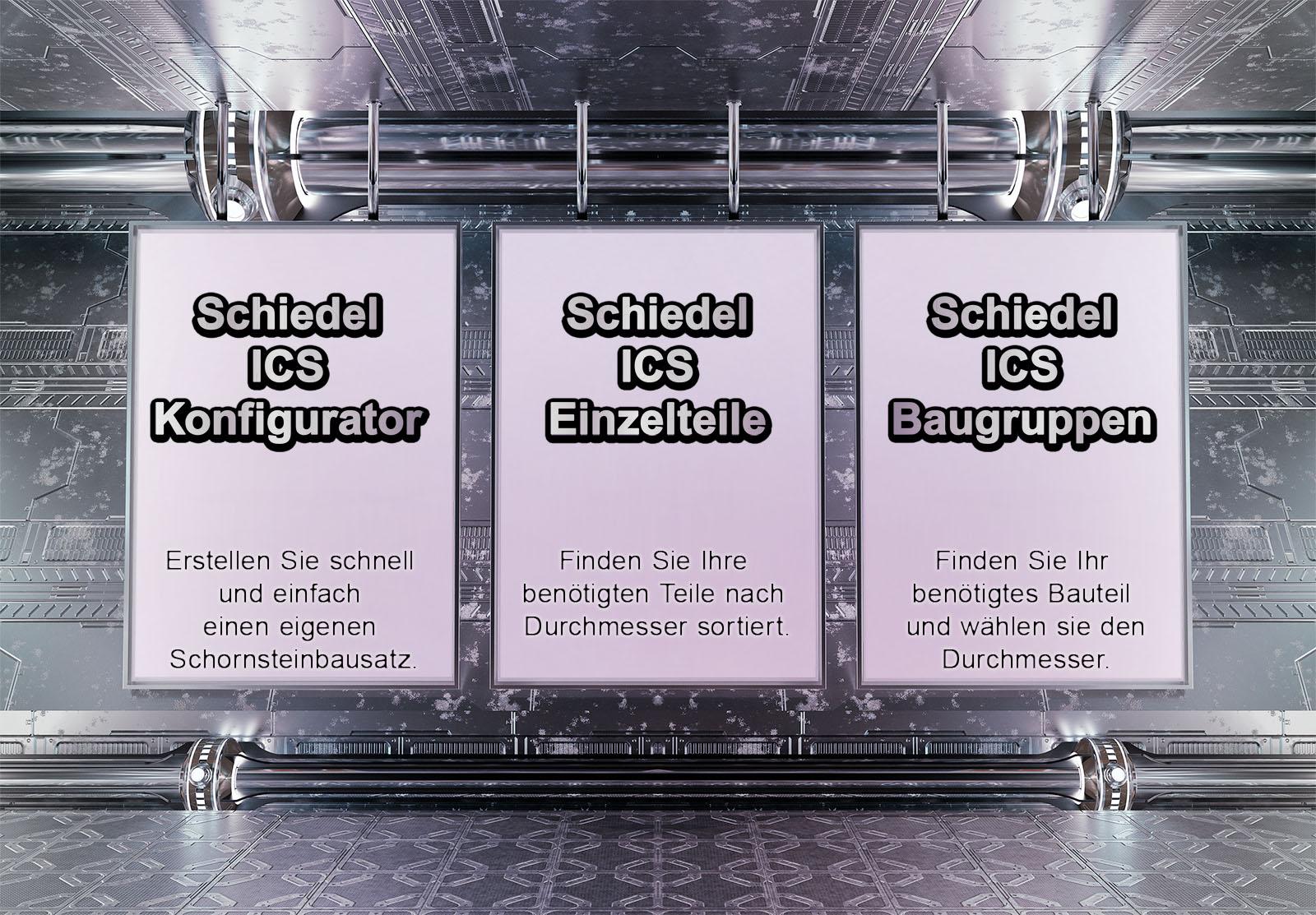 Schiedel ICS