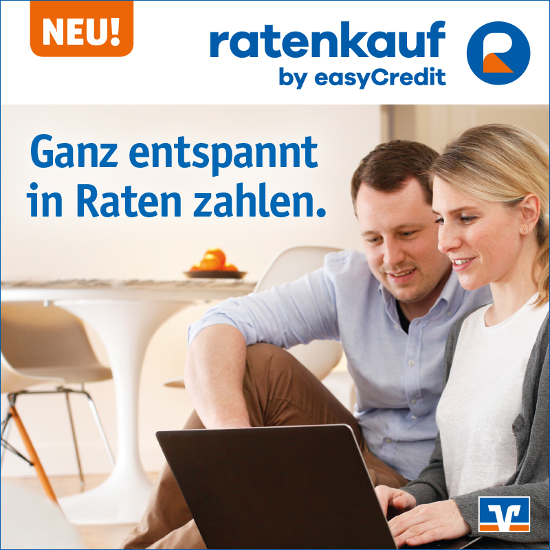 Ratenzahlunf by easyCredit