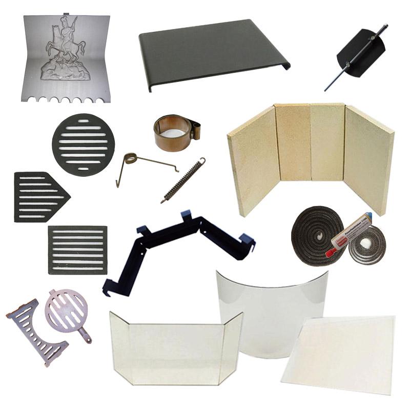 kago ersatzteile dichtung kamin scheibe rost ausmauerung t rschlie feder ofen ebay. Black Bedroom Furniture Sets. Home Design Ideas