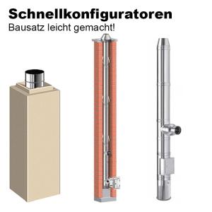 Schornstein Konfiguratoren