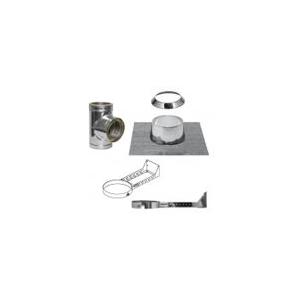 Zusätzliche Paketteile DN 150mm DW6