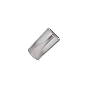 Edelstahl Schornstein 250mm DW Dinak