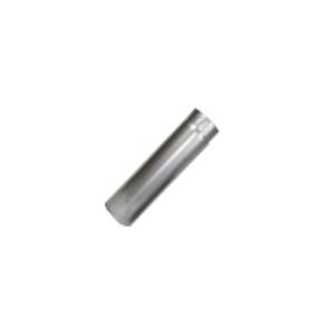 Ofenrohr DN120 2mm unbeschichtet