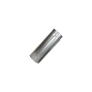 Ofenrohr DN150 2mm unbeschichtet