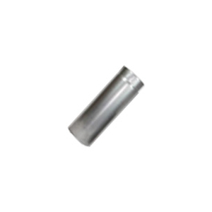 Ofenrohr DN160 2mm unbeschichtet