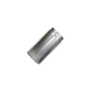 Ofenrohr DN200 2mm unbeschichtet