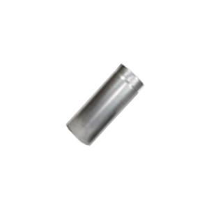 Ofenrohr DN180 2mm unbeschichtet