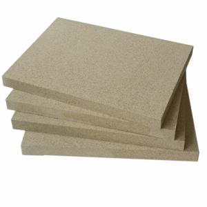Vermiculite Platten Universal