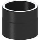 Tecnovis Tec-Protect Längenelement 150 mm Gussgrau DN 150mm