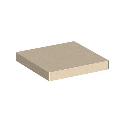 Schiedel Leichtbauschornstein LB90 Grundplatte 150x150