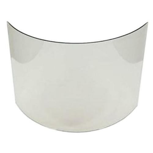 Glasscheibe passend für Kaminofen Typ 10186/11186 von Wamsler