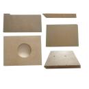 Vermiculite Platte nach Maß 25mm stark