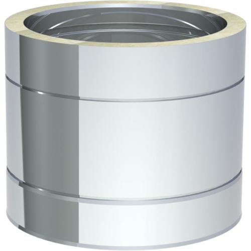 Jeremias DW ECO 2.0 Längenelement 250mm  DN 130mm