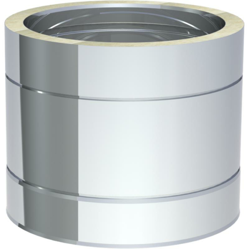 Jeremias DW ECO 2.0 Längenelement 250mm  DN 150mm