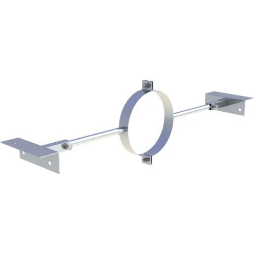 Jeremias DW ECO 2.0 Sparrenhalter verstellbar 500 - 900 mm