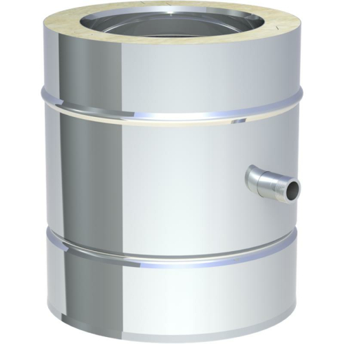 Jeremias DW ECO 2.0 Entwässerungselement 250 mm für horizontalen und vertikalen Einbau