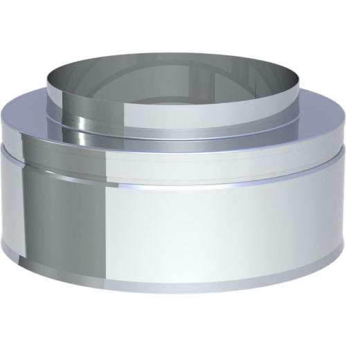 Jeremias DW ECO 2.0 Mündungsabschluss  DN 150mm