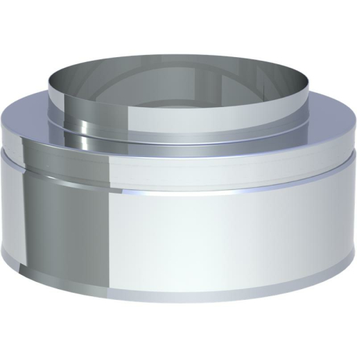 Jeremias DW ECO 2.0 Mündungsabschluss  DN 500mm