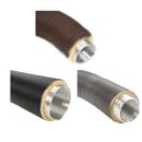 Aluflexrohr isoliert 5-lagig D=50mm - 150mm...