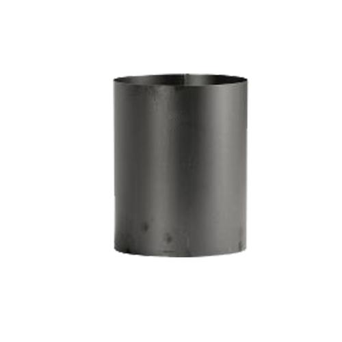 Ofenrohr 0,15 m gebläut DN 130mm