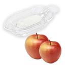 Apfelreibe Kunststoff