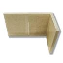 Ausmauerung Vermiculite passend für Gigant 751-752...