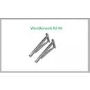 Wandkonsole K4 704mm für Schornsteinsets 150mm DW6