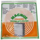 Magnus Staubfilter 65x100 cm Warmluftfilter